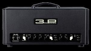 3rd Power Amplification Dream Weaver